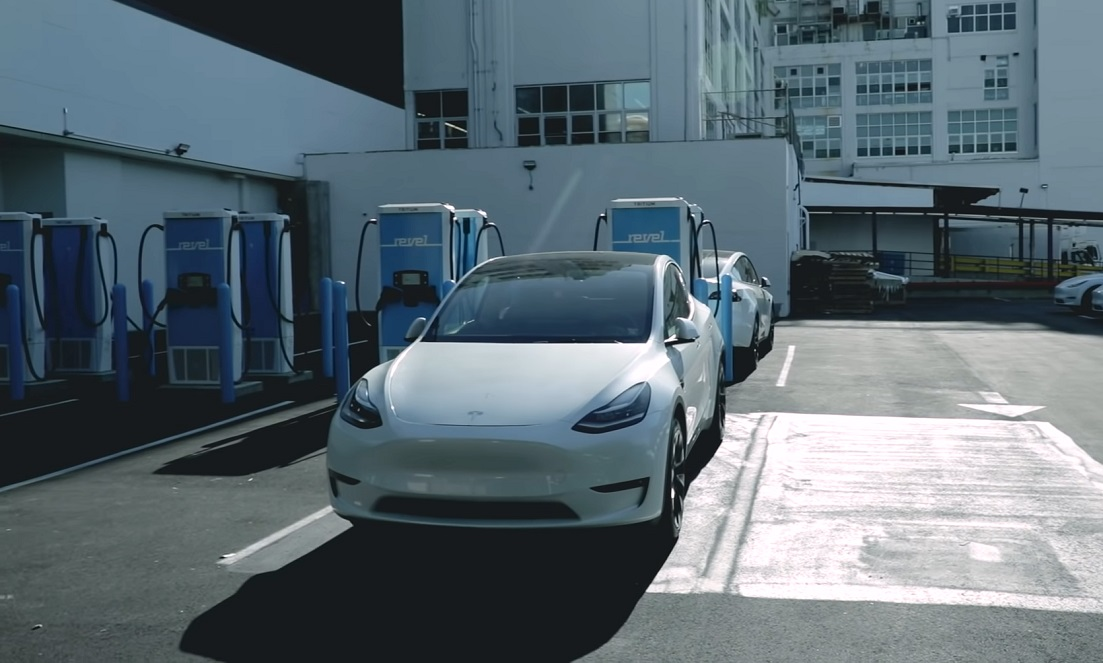 mobil listrik jadi masa depan industri otomotif