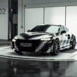 kendaraan listrik hyundai, hyundai perkenalkan mobil sport hidrogen-listrik vision fk 671 hp
