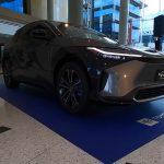 toyota kembangkan baterai mobil listrik sendiri