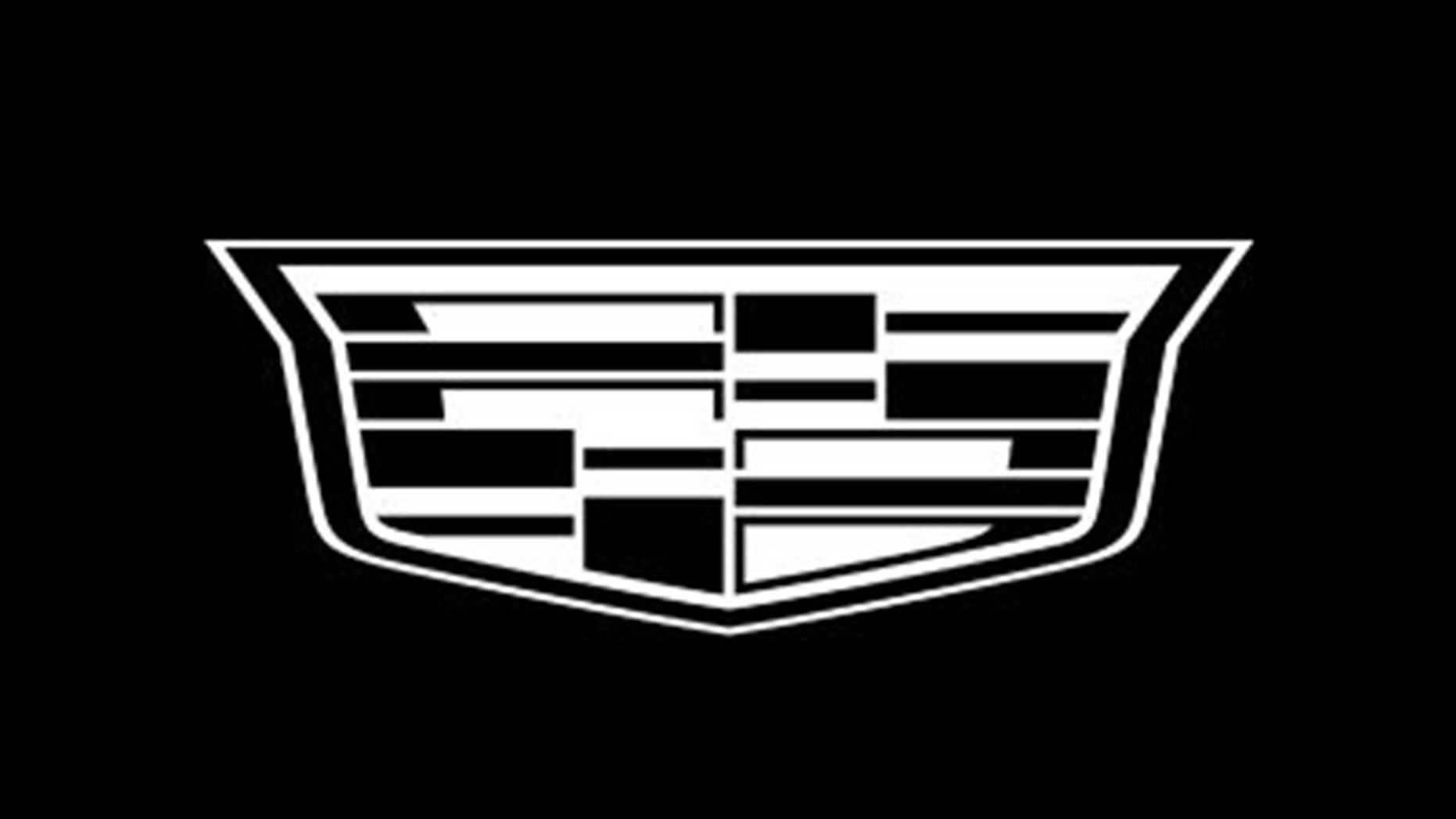 Cadillac Kembali Mengubah Logo